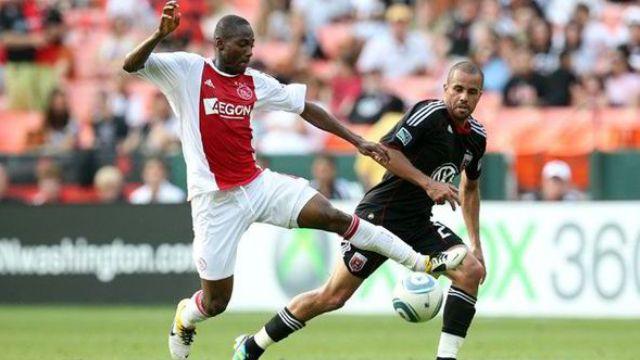 Antalyaspor Ajax'ın yıldızını kaptı