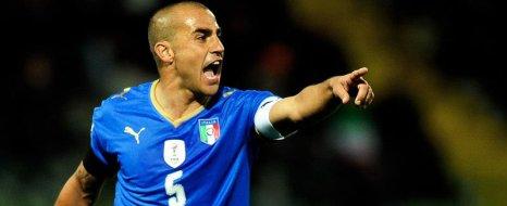 Cannavaro'yu Araplar Kaptı