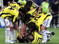 Fenerbahçe Kadıköy'de geçit vermiyor