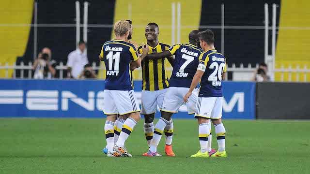Fenerbahçe, Gaziantep'i konuk ediyor