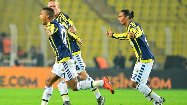 Fenerbahçe hata istemiyor!