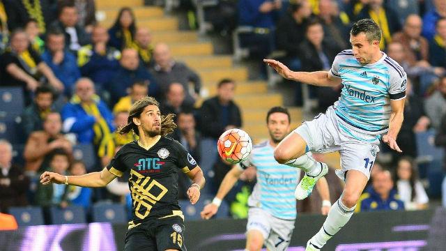 Fenerbahçe'den kritik kayıp