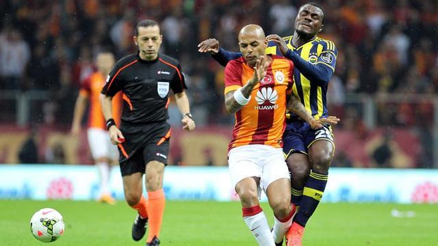 Galatasaray ve Fenerbahçe PFDK'da