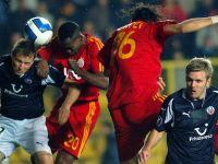 Galatasaray:0  Club Brugge:0