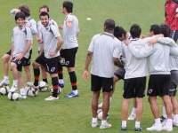 G.Antepspor, Maça kilitlendi