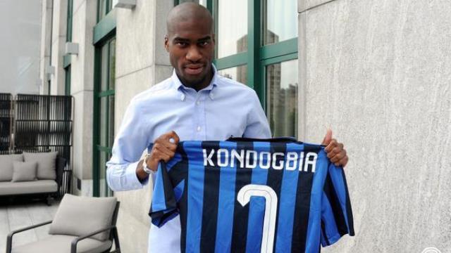 Fransız yıldızı Inter kaptı