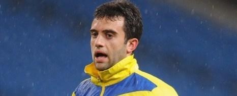 Villarreal Yıldızını Kaybetti!