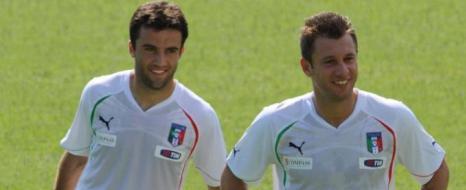 İtalya Yeni Golcüsünü Arıyor