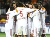 Musa Resmen Galatasaray'da