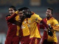 Galatasaray Gençlerle Gidiyor