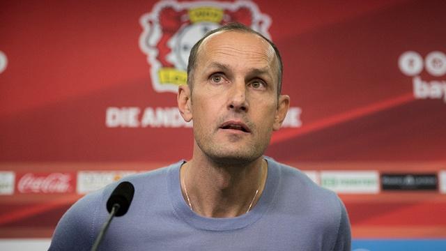 Leverkusen unutulmaz golcüye emanet!