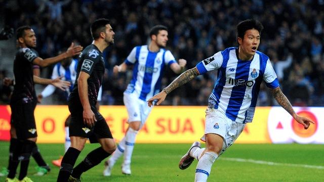 Porto'nun yıldızı Trabzonspor'da!