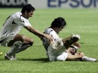 Asya Kupasi'Ni Irak Kazandi