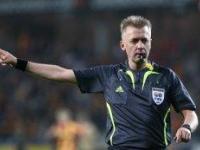 Galatasaray'a Polonya'lı Hakem