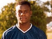 Gençler'e Kamerun'lu Oyuncu