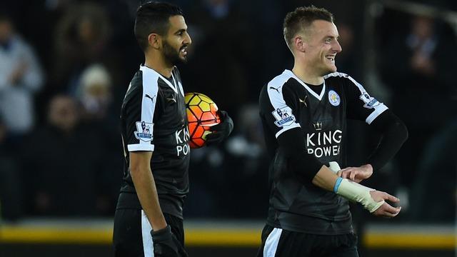 Yılın futbolcusu ödülüne Leicester City damgası