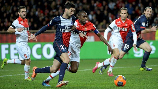 Monaco kulübü mahkemelik oldu