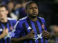 Brugge'Lü Golcüyü Roda Kapti
