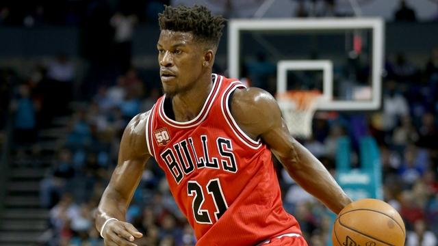 NBA'de kritik takas
