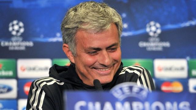 Mourinho Brezilya'yı reddetti mi?