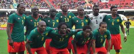 Cezayir'den FIFA'ya Şikayet