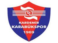 Karabükspor'de 4 İmza