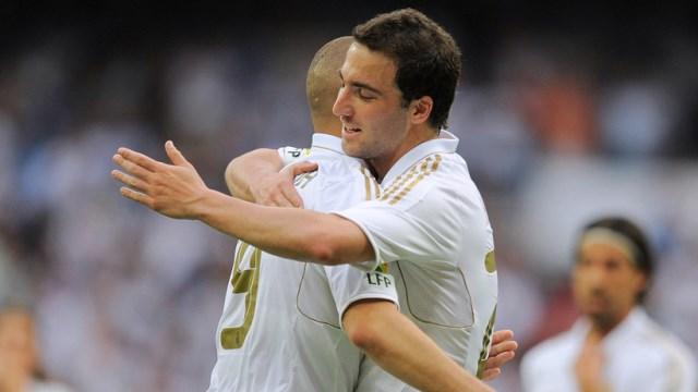 Real Madrid'de Gol Sıkıntısı