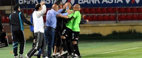 Veli Acar Konyaspor'da