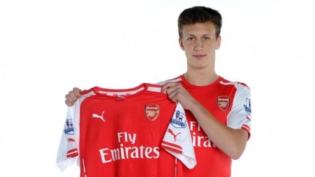 Arsenal resmen açıkladı!