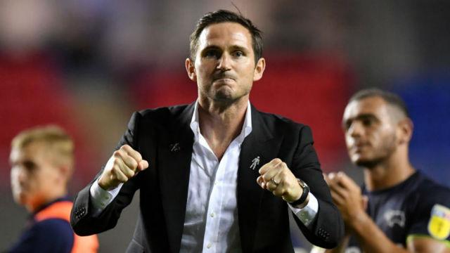 Frank Lampard, John Terry ile ilgilenmiyor