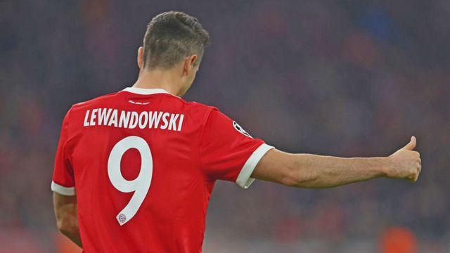 Lewandowski Bayern'den ayrılıyor mu?