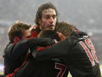 Toni Aris'E Patladi, Bayern Turladi
