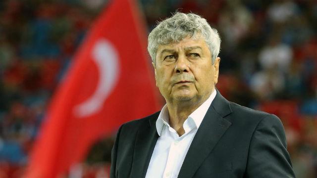 Lucescu: Kim daha başarılı olacak, göreceğiz