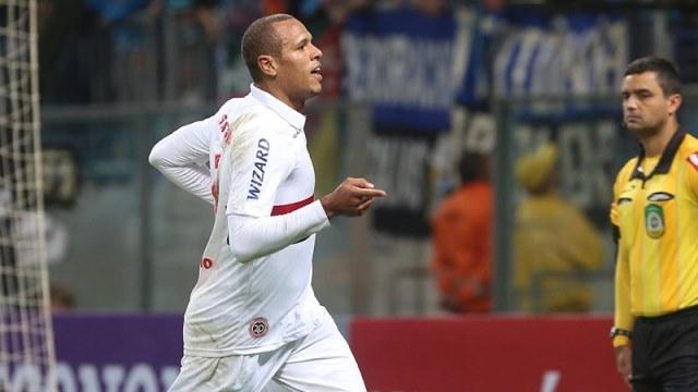 Galatasaray Fabiano'yu istiyor
