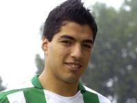 Uruguay'Li Suarez Ajax'Ta