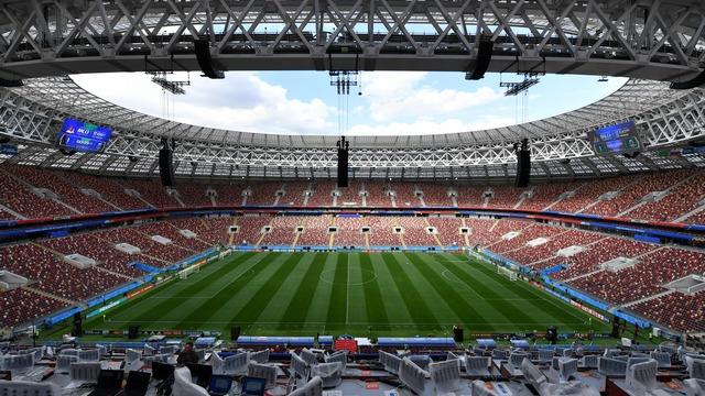 Dünya Kupası'na hazır mısınız?
