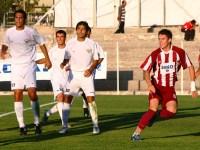 Yozgat Cup Futbol Turnuvasi Başladi