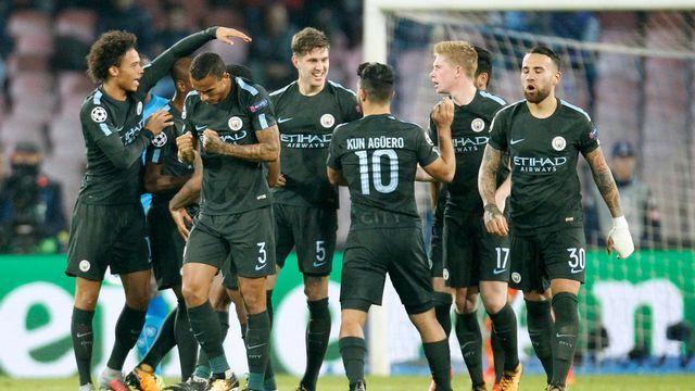 Manchester City durmuyor!