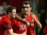 United Yedeklerle Finalde: 4-2