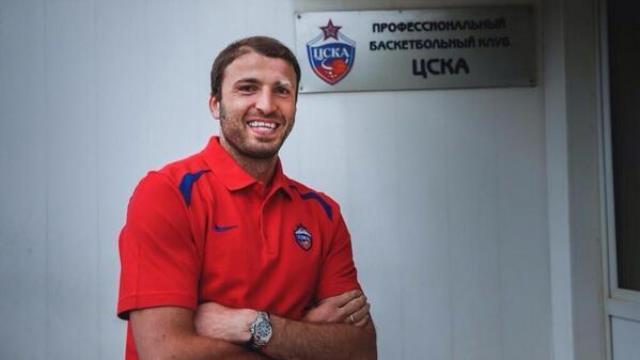 Cimbom'dan ayrıldı, CSKA'ya gitti