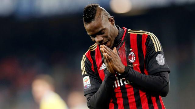 'Balotelli çok daha iyisini yapacak'