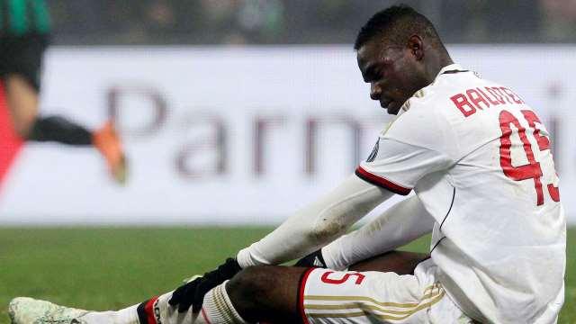 Balotelli'nin derdi belli oldu!