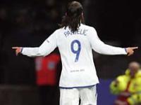 Pantelic'E Premier Lig'Den Kanca