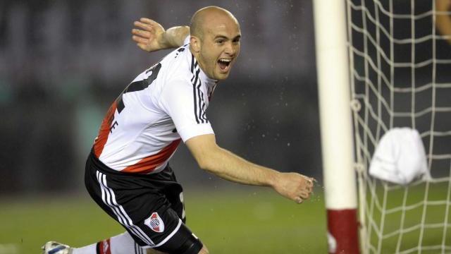 River Plate 18 Ay Sonra