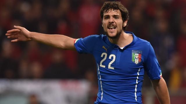 Roma'nın golcüsü Milan'da