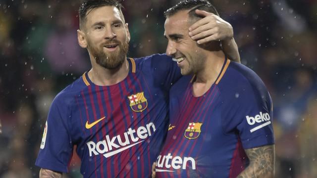 Barça liderliği bırakmıyor