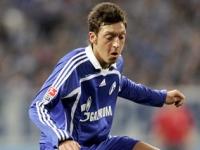 Mesut Özil Alman Milli Takiminda