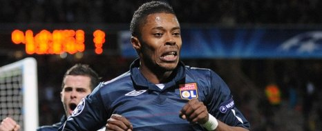 Lyon'un Sambacısı Elden Kaçıyor mu?