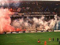 İtalya'Da Futbolda Şiddet
