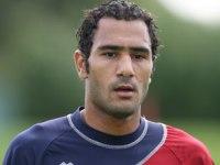 Mısır'lı Yıldız Kayserispor'da